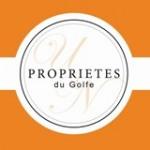 logo Proprietes du golfe