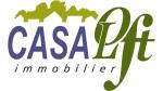 logo Casaloft immobilier