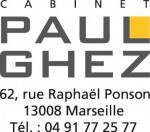 logo Cabinet paul ghez