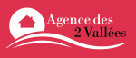 logo Agence des 2 vallees