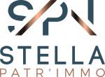 logo STELLA PATR'IMMO