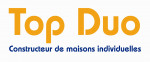 Logo agence Top Duo Décines