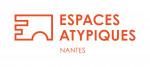 logo ESPACES ATYPIQUES NANTES