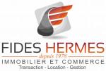 logo Cabinet fides hermes