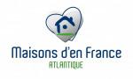 logo Maisons d'en france atlantique
