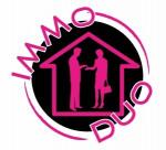 logo Immo duo