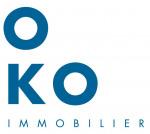 logo Oko immobilier