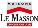 Logo agence MAISONS LE MASSON EVREUX