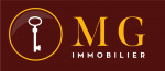 logo Mg - immobilier