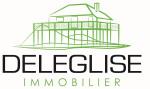 logo Deleglise immobilier