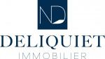 logo Deliquiet immobilier