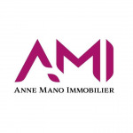 logo Anne Mano Immobilier