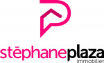logo Stephane plaza immobilier noisy le grand