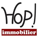 logo Hop  immobilier