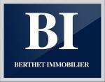logo Berthet immobilier