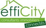 logo Efficity - villeneuve-lès-avignon - caroline jourdan