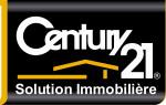 logo Century 21 solution immobilière