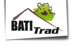 Logo agence BATI TRAD