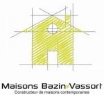 Logo agence MAISONS BAZIN VASSORT