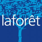 logo Laforêt immobilier a.g.b immo