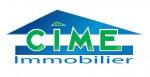 logo Agence cime immobilier