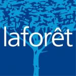 logo Laforêt immobilier - projet n°1