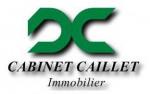 logo Cabinet caillet