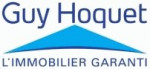 logo Guy hoquet agence montreuil ouest