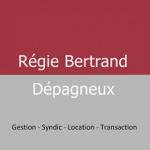 logo Regie bertrand-depagneux