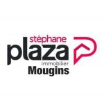 logo Stephane Plaza immobilier MOUGINS