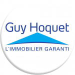 logo Guy hoquet saint ouen
