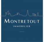 logo Montretout immobilier