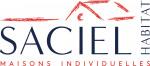 Logo agence SACIEL HABITAT