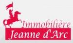 logo Immobilière jeanne d'arc