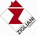 Logo agence ZIGLIANI BATISSEUR - AGENCE DE MONTPELLIER
