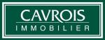 logo Cavrois immobilier