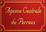 logo Agence centrale du perreux - acp immo