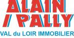 logo Agence immobilière alain pally