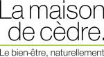 Logo agence LA MAISON DE CEDRE - AGENCE GRAND OUEST