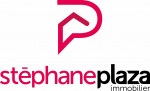 logo Stéphane plaza immobilier paris 18 jacques froment