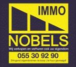 Immokantoor Immo Nobels in Oudenaarde