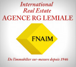 Real estate agency CABINET LEMIALE International Real Estate Agency in Maisons-Laffitte