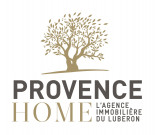 Real estate agency Provence Home in Oppède