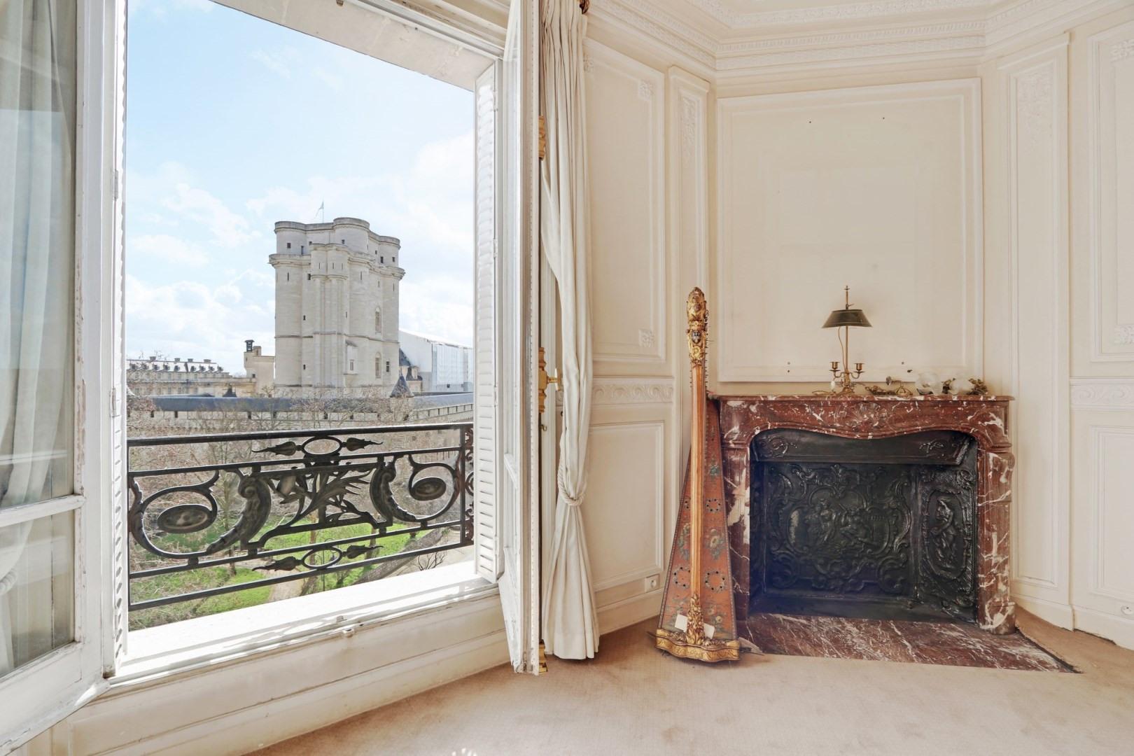 Dressing Sur Mesure Vincennes appartement de luxe à vendre à vincennes | 2 090 000 € | 6