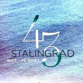 43 STALINGRAD - PORT NICE