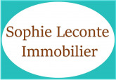 AGENCE SOPHIE LECONTE IMMOBILIER