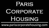 Paris Corporate Housing
