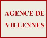 AGENCE DE VILLENNES