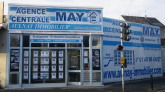 AGENCE CENTRALE MAY-AULNAY-IMMOBILIE