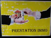 PRESTATION IMMO